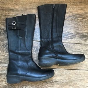 Keen Bern Baby Bern Tall Leather Boots